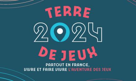 """Andrézieux-Bouthéon obtient le label """"Terre de Jeux 2024"""""""