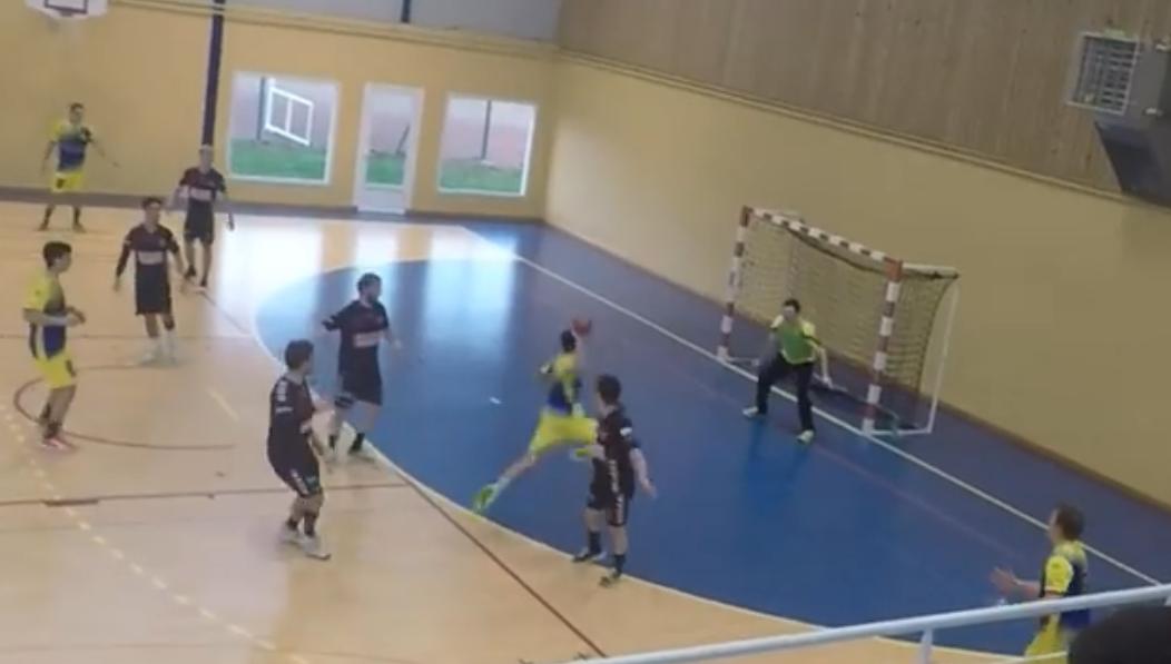 Le Feurs Handball affiche… ses immanquables