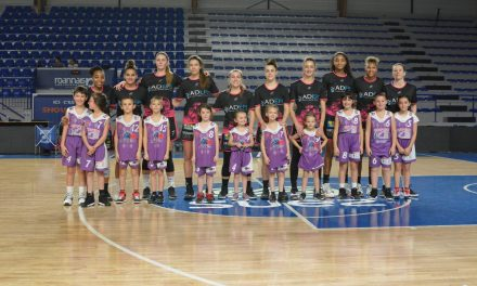 Découvrez le nouvel effectif du Roannais Basket Féminin