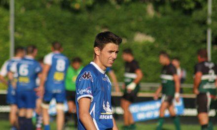 AS Roanne Rugby : Un joyaux du club file en Fédérale 3