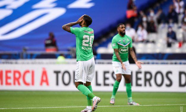 ASSE-PSG (0-1) : Les notes de la rédaction de Parlons Sports Loire