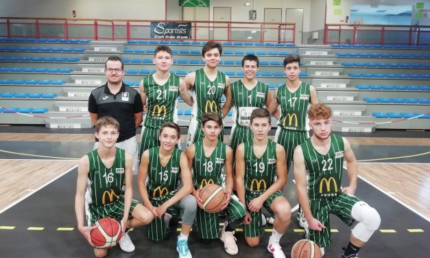 Le Rozier Basket va organiser deux tournois sur la fin de l'été