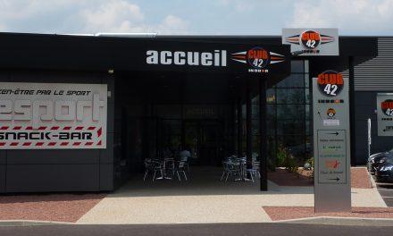 Loïc Perrin et le Club 42 lancent une académie à partir de septembre