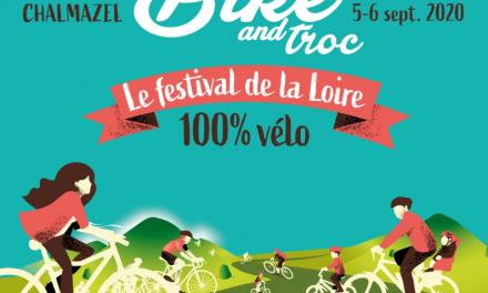 Le premier Bike & Troc Festival donne rendez-vous en septembre