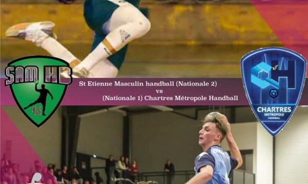 Le Roanne Riorges Handball accueillera deux matchs amicaux
