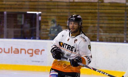 La Perf' du Week-End : Le Roanne Hockey, deux victoires en deux jours