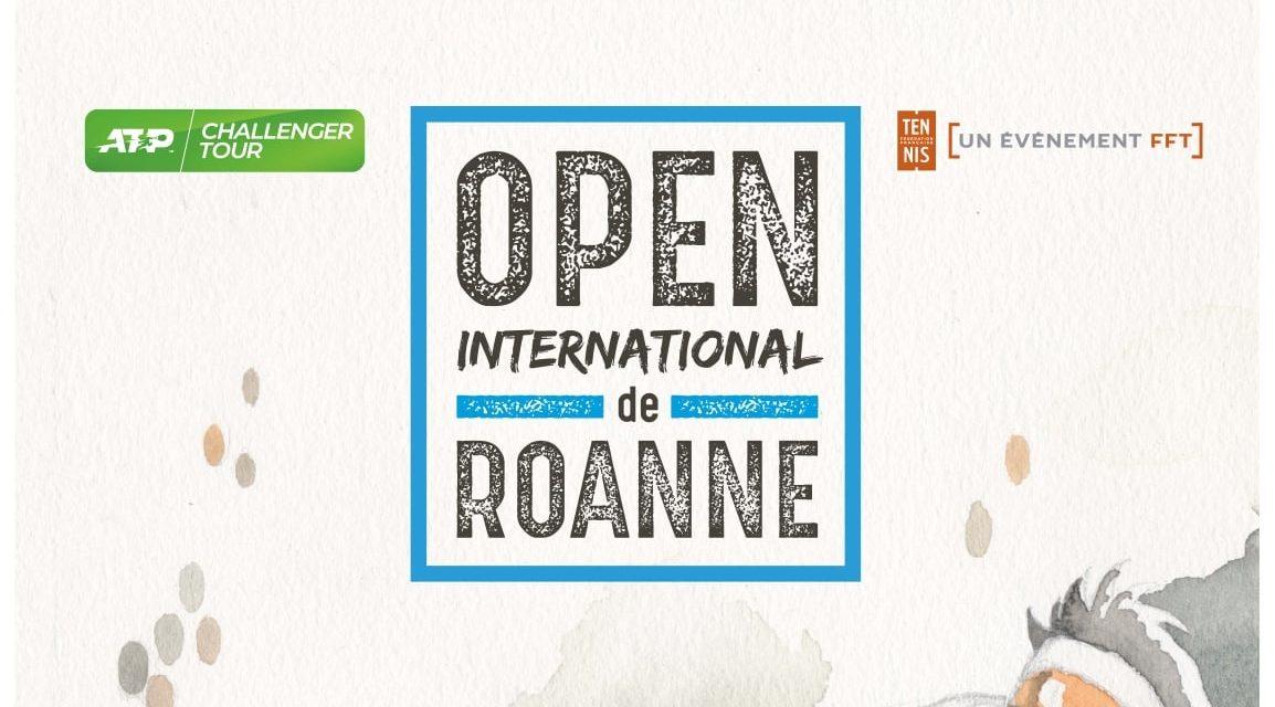 Tennis : Un tournoi international va débarquer à Roanne