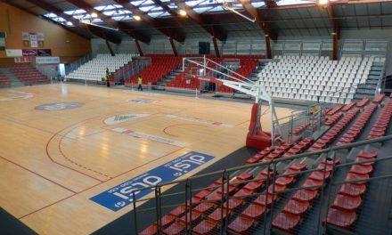 Gymnases fermés à Saint-Etienne, l'incertitude plane autour des clubs de la Loire