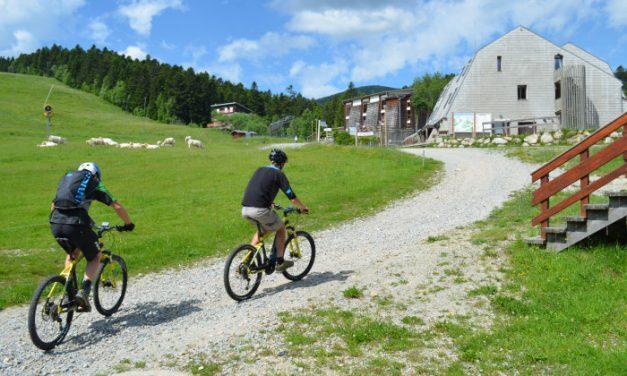 Le Festival Bike & Troc débarque ce week-end