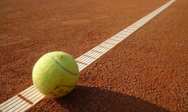 Le Montbrisonnais Hugo Grenier poursuit sa route à Roland Garros