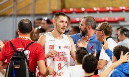 Reprise du championnat ce soir pour Saint-Chamond