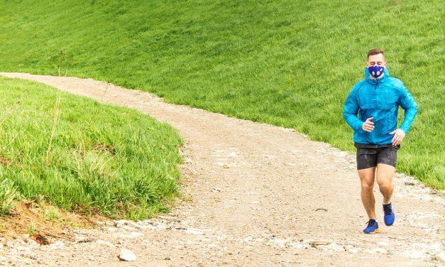 Le sport dans la Loire doit-il s'arrêter le temps de l'alerte maximale ?